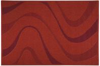 χαλί μηχανής,κόκκινο,sculpture