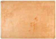 χαλί handtufted, πορτοκαλί, kuber