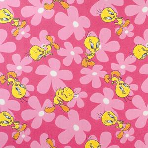 μοκέτα,παιδική,tweety Β50,ροζ