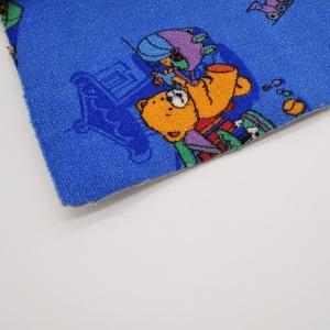 παιδική μοκέτα,funbear 77,μπλε