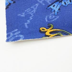παιδική μοκέτα,graffiti 75,μπλε