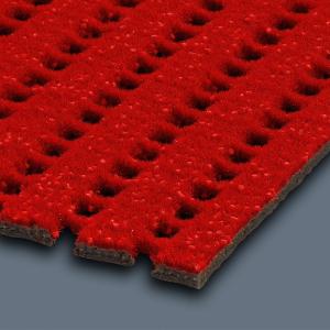αντιολισθητικός διάδρομος,soft,κόκκινο