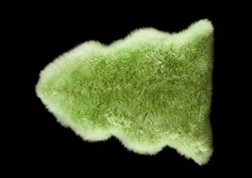 sheepskin,λαχανί