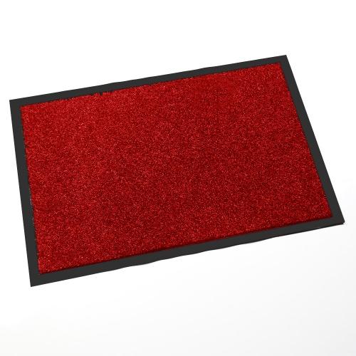 επαγγελματικό πατάκι εισόδου,κόκκινο