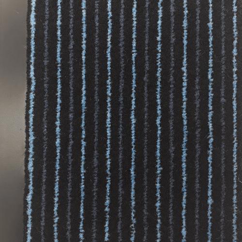 αντιολισθητικός διάδρομος, scala, μπλε