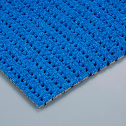 αντιολισθητικός διάδρομος,soft,μπλε